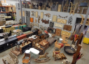 Leather Furniture ...