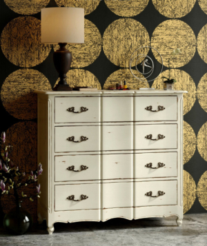 Provence 4-drawer dresser